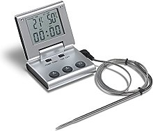 Möller-Therm Cooking Thermometer with Timer, 110