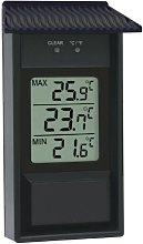Möller-Therm Digital Max-Min Thermometer, 132 X