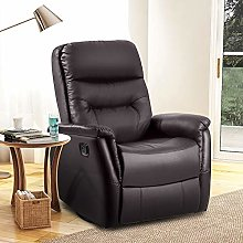 MOERDENG Reclining Chair Recliner Chair Tilt Sofa