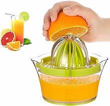 Mofun® 4 in 1 Manual Juicer Orange Lemon Citrus