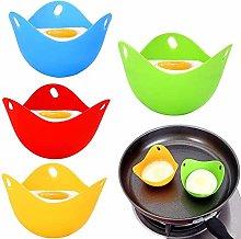 Mofun® Silicone Egg Poachers High Quality Egg