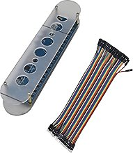 Mogzank 5V Electronic DIY Kit In14 Nixie Tube
