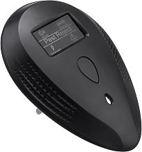 Mohoo - 1 Pc Ultrasonic Pest Repeller Electronic