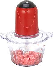 Mohoo - 2L 220V Electric Blender Food Chopper Meat