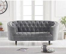 Moises 2 Seater Sofa Willa Arlo Interiors