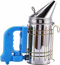 Moligh doll Stainless Steel Electric Bee Smoke