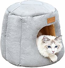 MOMIN Pet House Dog Bed Cold Winter Warm Pet Bed