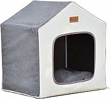 MOMIN Pet House Dog Bed Pet Bed Dogs Cats Pet Tent