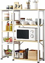 MOMIN Standing Shelf Units Multi-Purpose