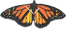 Monarch Butterfly Clock - BF15