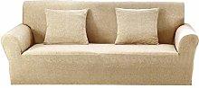 Monba Linen Style Sofa Cover 1 2 3 4 Seater