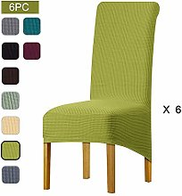 Monba Stretchable Dining Chair Slipcover