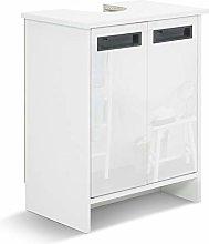Mondeer Under Sink Cabinet, Floor Cabinets Wooden