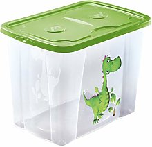 Mondex pls4959-100 Large Storage Bin with Lid