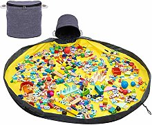 MoneRffi Toy Storage Bag Large Playing Storage Bag