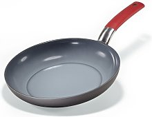 Moneta Maxima Frying Pan Moneta Size: 8cm H x 25cm
