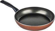Moneta Zecchino High Frying Pan, Cast Aluminium,