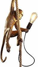 Monkey Table lamp Wall lamp Chandelier Floor lamp