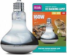 Monkfield - RSMA160E27 - Arcadia UV Basking Lamp