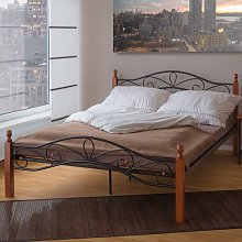 Montpelier Bed Frame Marlow Home Co.