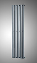 Montpellier Anthracite Vertical Panel Radiator