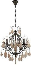 Montserrat 6-Light Candle Style Chandelier Astoria