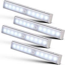 Monzana - Under Cabinet Lighting Closet LED Light