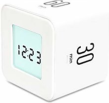 mooas Multi Cube Timer/Rotating Timer, Simple