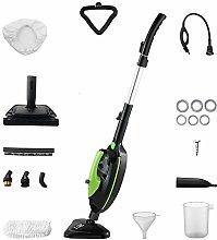 Moolan Steam Mop Handheld Cleaner Upright Multi