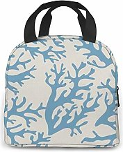 Moon and Stars Repeat Lunch Cooler Bag, Small