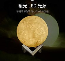 Moon Lights Colorful Beat Smart Remote Control