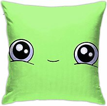 Mooncake Throw Pillow Covers, Sofa Cushion Plush