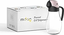 Moonday Oil Dispenser | Leakproof Condiment
