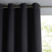 Moondream Single Thermal Blackout Curtain With