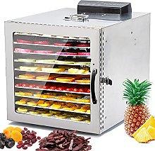 Moongiantgo Commercial Food Dehydrator Digital