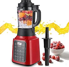 Moongiantgo Professional Cooking Blender for Hot