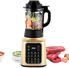 Moongiantgo Professional Cooking Blender for