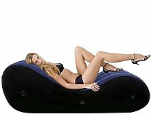 MOONIGHT Inflatable Sofa- Sex Bed Sofa with Pump