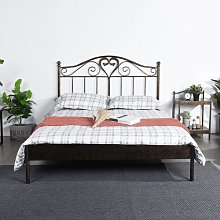 Moore Bed Frame Williston Forge