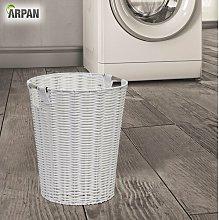 Mooring Plastic 10 Litre Waste Bin Rebrilliant