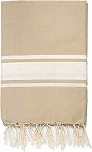 Moorish Idol Plaid Tablecloth 150 cm x 250 cm