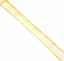 Mopec S8170.06 Yellow Grill, 40 mm x 23 m, Textile
