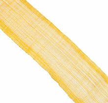 Mopec S819.06 Grille, Yellow, 100 mm x 23 m,