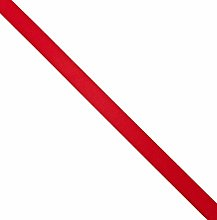 Mopec S90.12.14 Satin Edging, Red, 12 mm x 50 m,