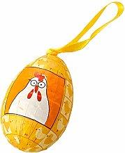 Mopec UA163 Bag Bunny Yellow/Orange/Green, Squares