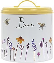 Morales Busy Bee Bread Bin August Grove
