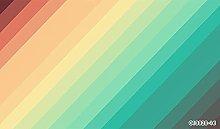 Morandi Color Rainbow Wallpaper Photo Background