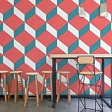 Morandi Color Square Wallpaper Photo Background