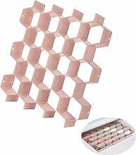Moraphee Honeycomb Drawer Dividers Storage