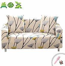 Morbuy Elastic Sofa Slipcovers Home Decor Settee